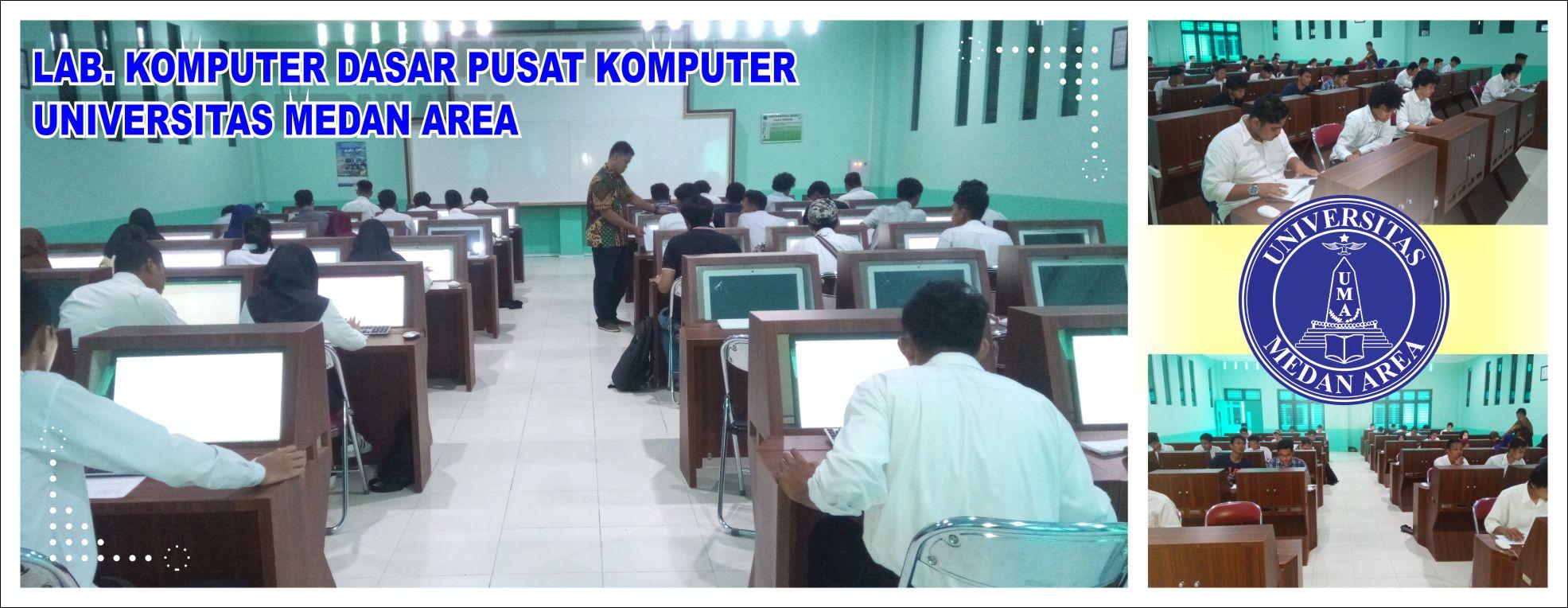 Lab. Komputer Dasar