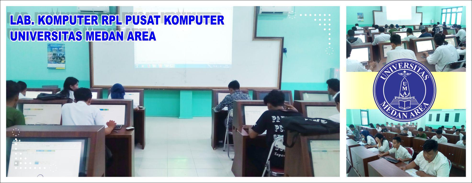 Lab. Komputer RPL