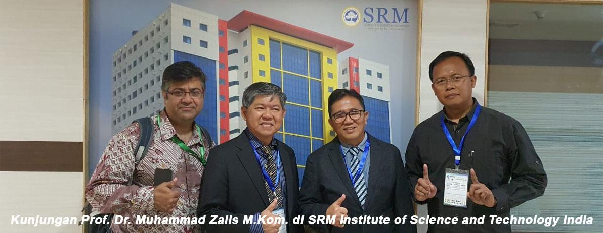 Prof. Dr. Muhammad Zarlis, M.Kom